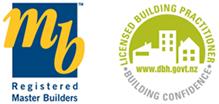 Registered Master Builders and Licensed Building Practioners