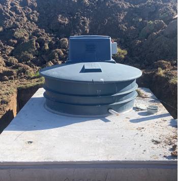 Septic Tank Design & Installation