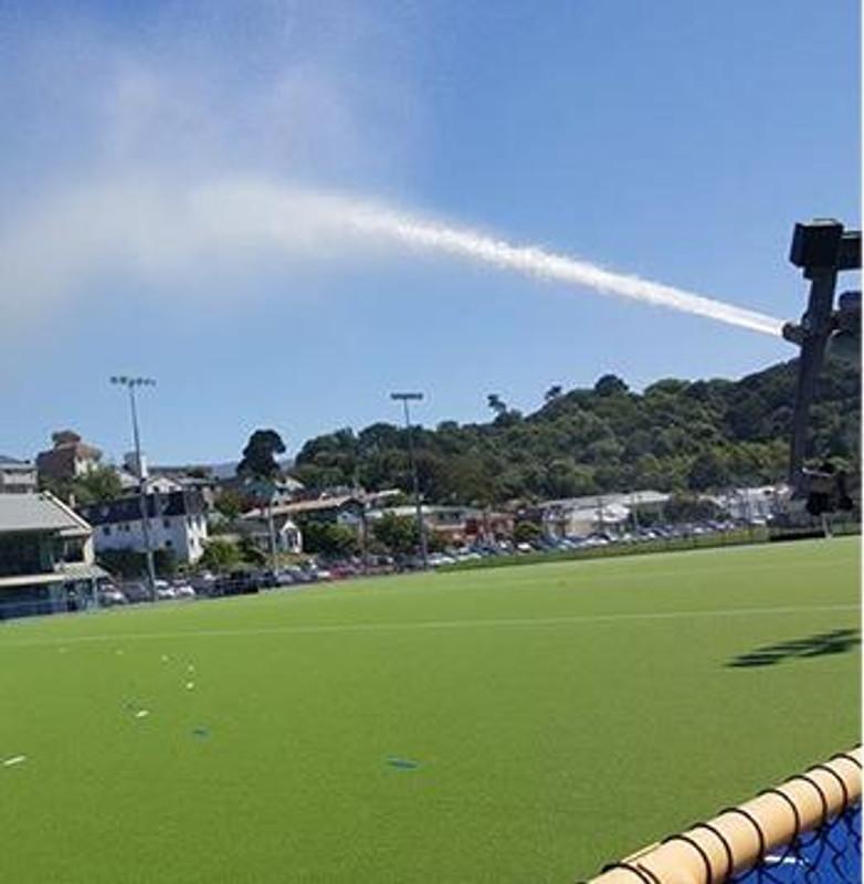 Sports Field Irrigation