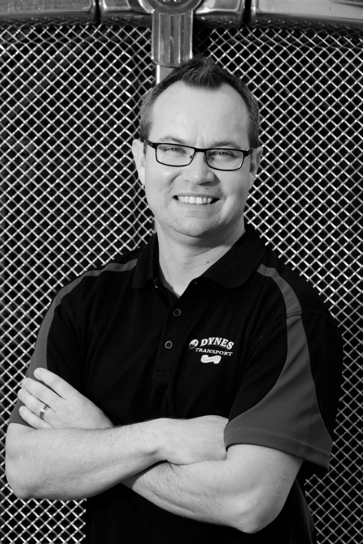 Matt Horan Chief Executive Officer