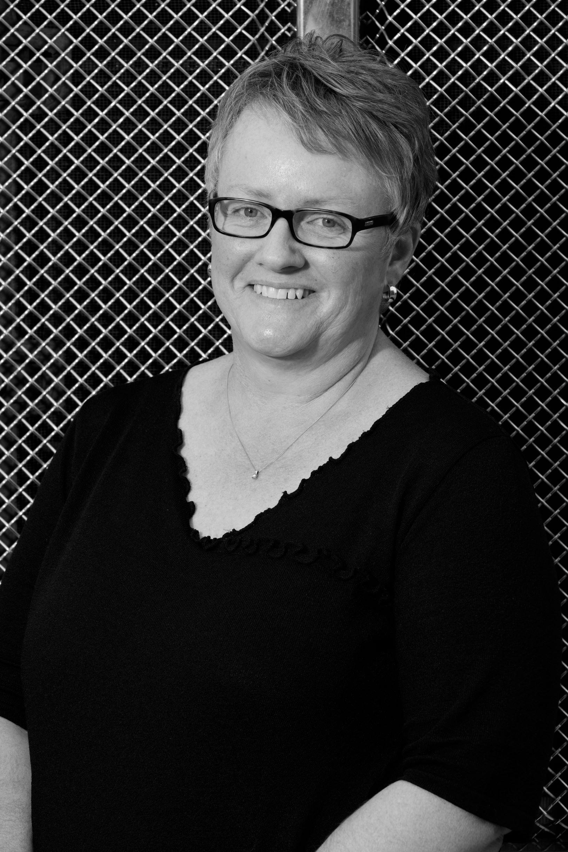 Carole Greer  Financial Controller