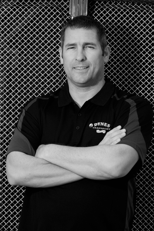 Steve Divers Risk & Compliance Manager