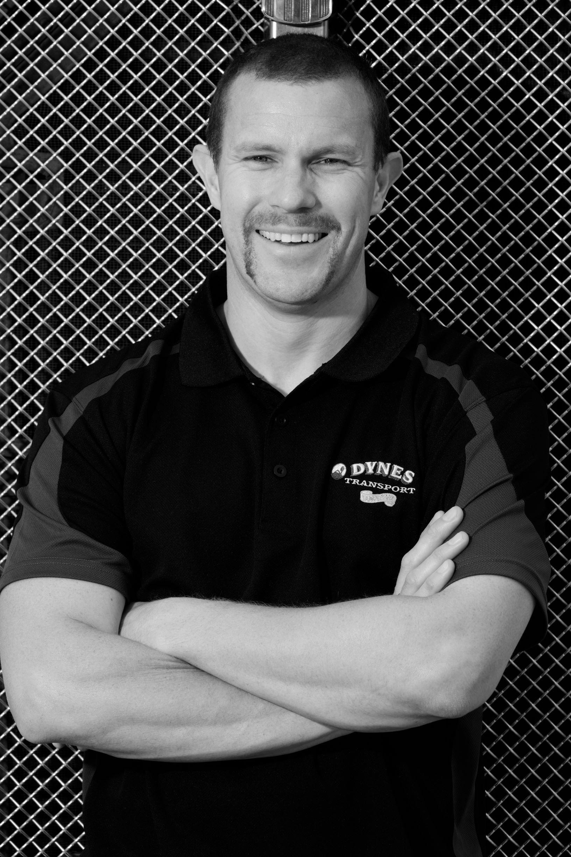 Dean Ranford Business Development Manager