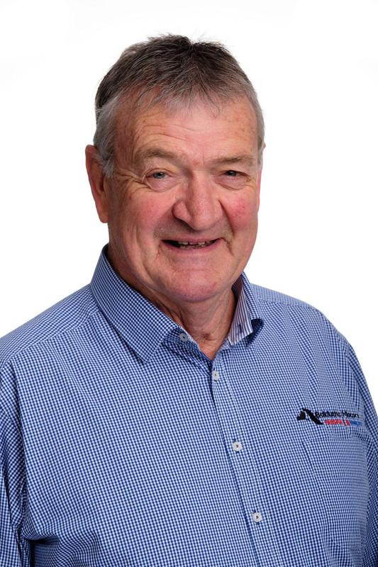 Graham Eade Service Manager