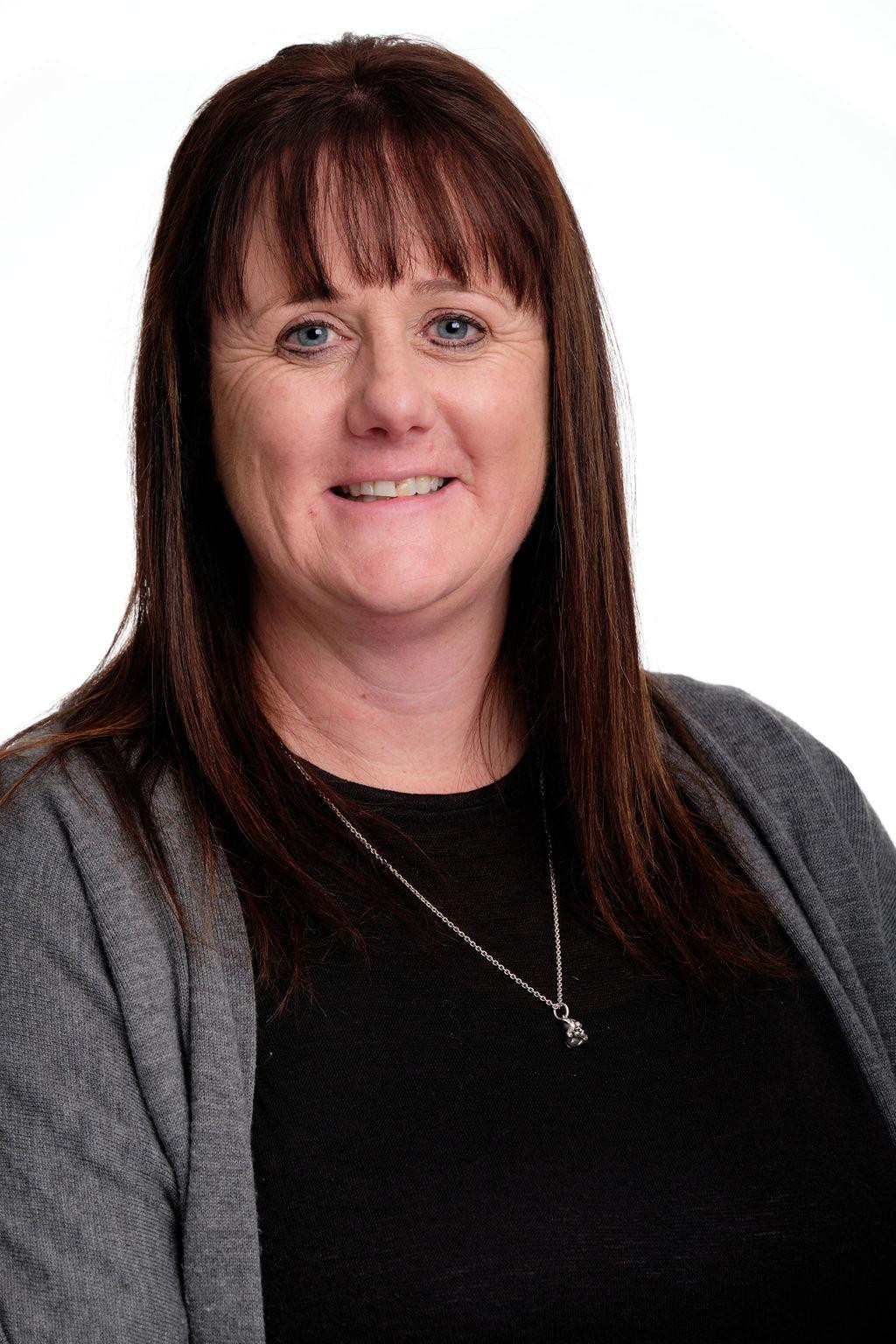 Bronwyn Hutton Office Manager