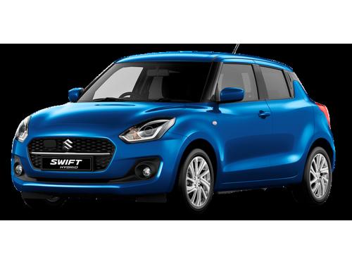 Swift Hybrid GLX Auto