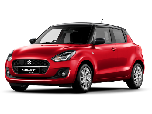 Swift Hybrid LTD Auto Two Tone