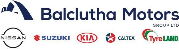 Balclutha Motors Group logo