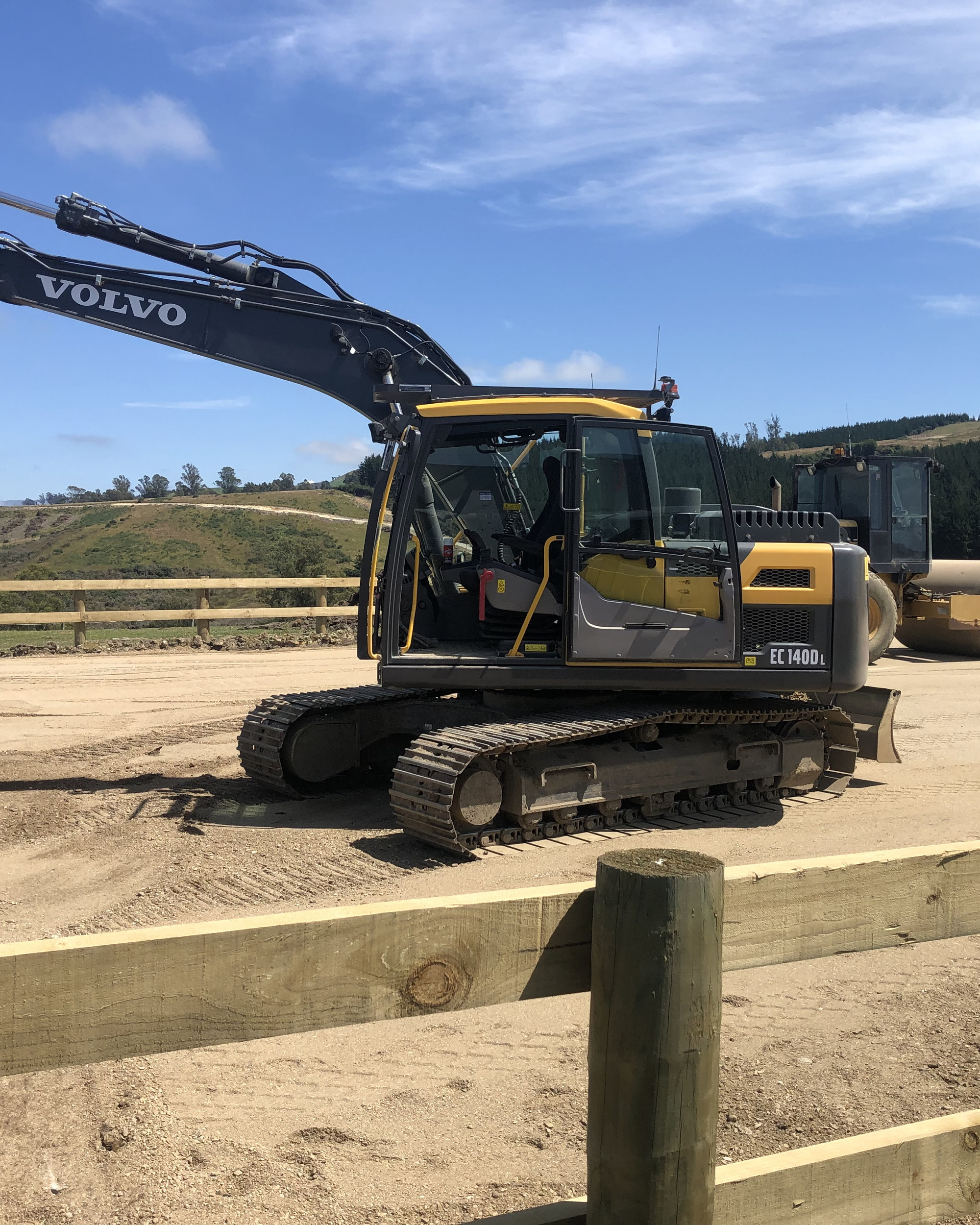 Earthworks,Drainage,Driveways and Roading contractors