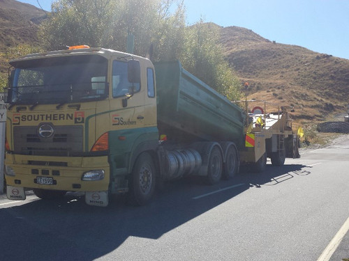 Southern Transport Vehicle Operations #5