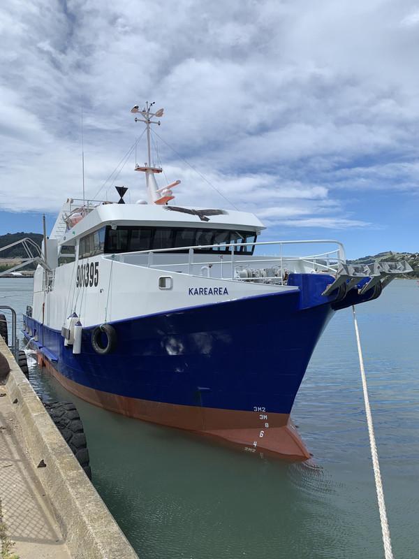 Navcom Electronics Dunedin marine electronics for all vessels