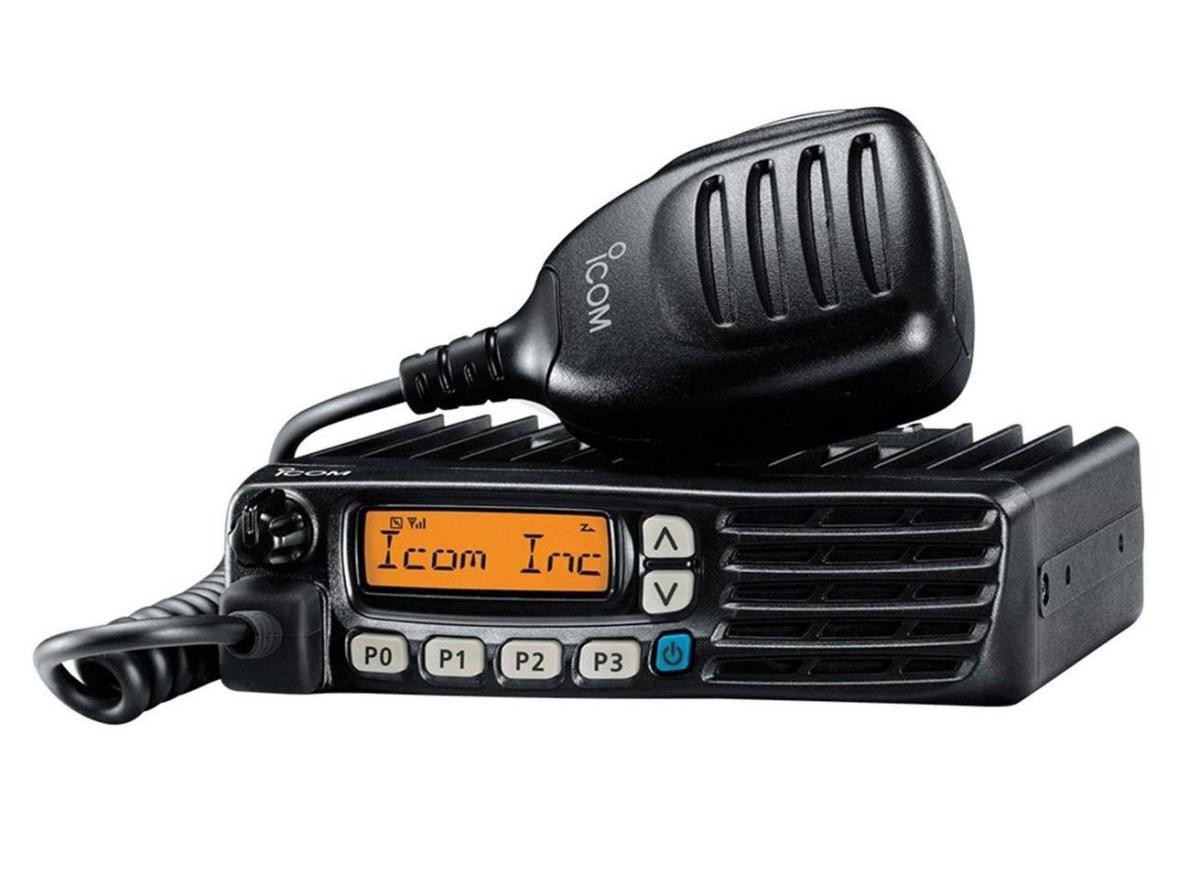Navcom Electronics for Land Radio icom radio