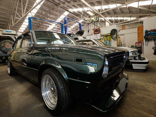 You can get your car modified with us