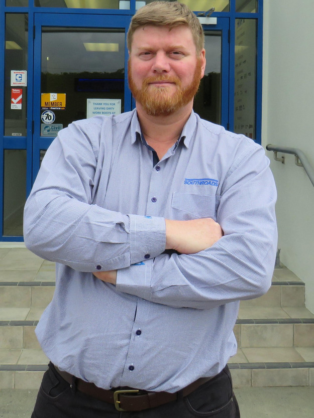 Ed Palmer