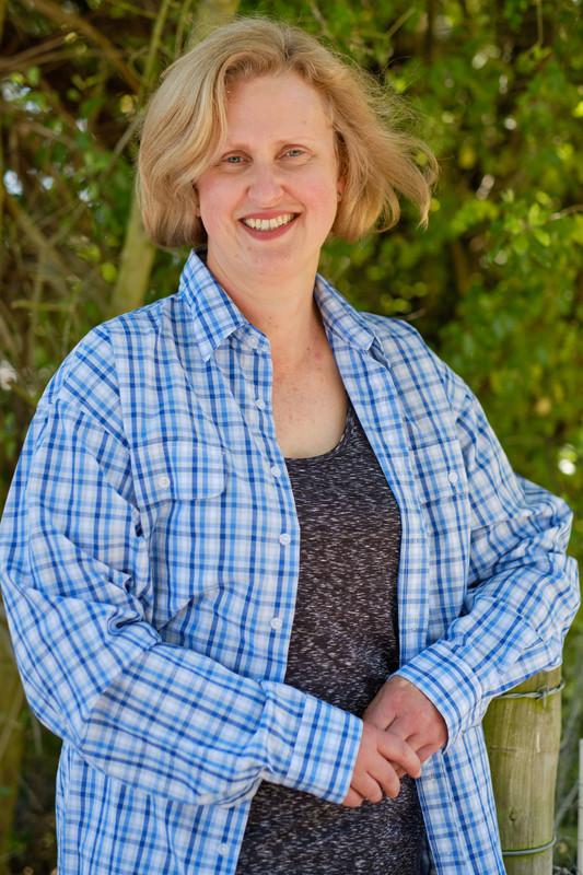 Paula Cosgrove from Lavender Row