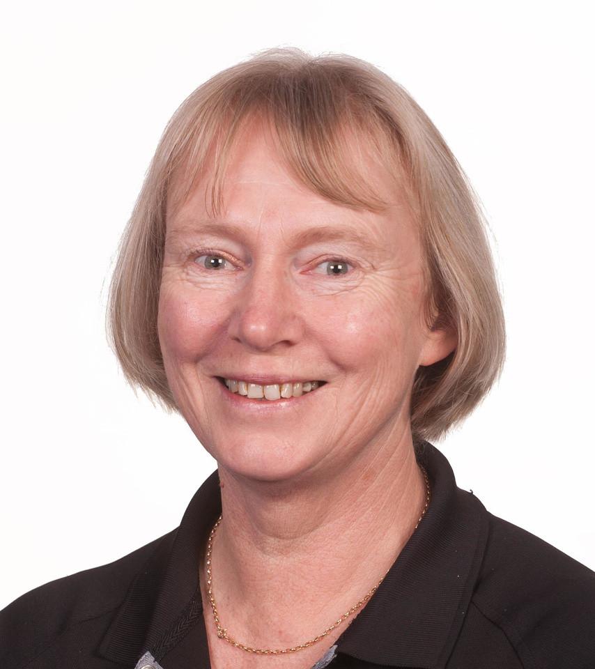 Nita Harding Veterinary Scientist