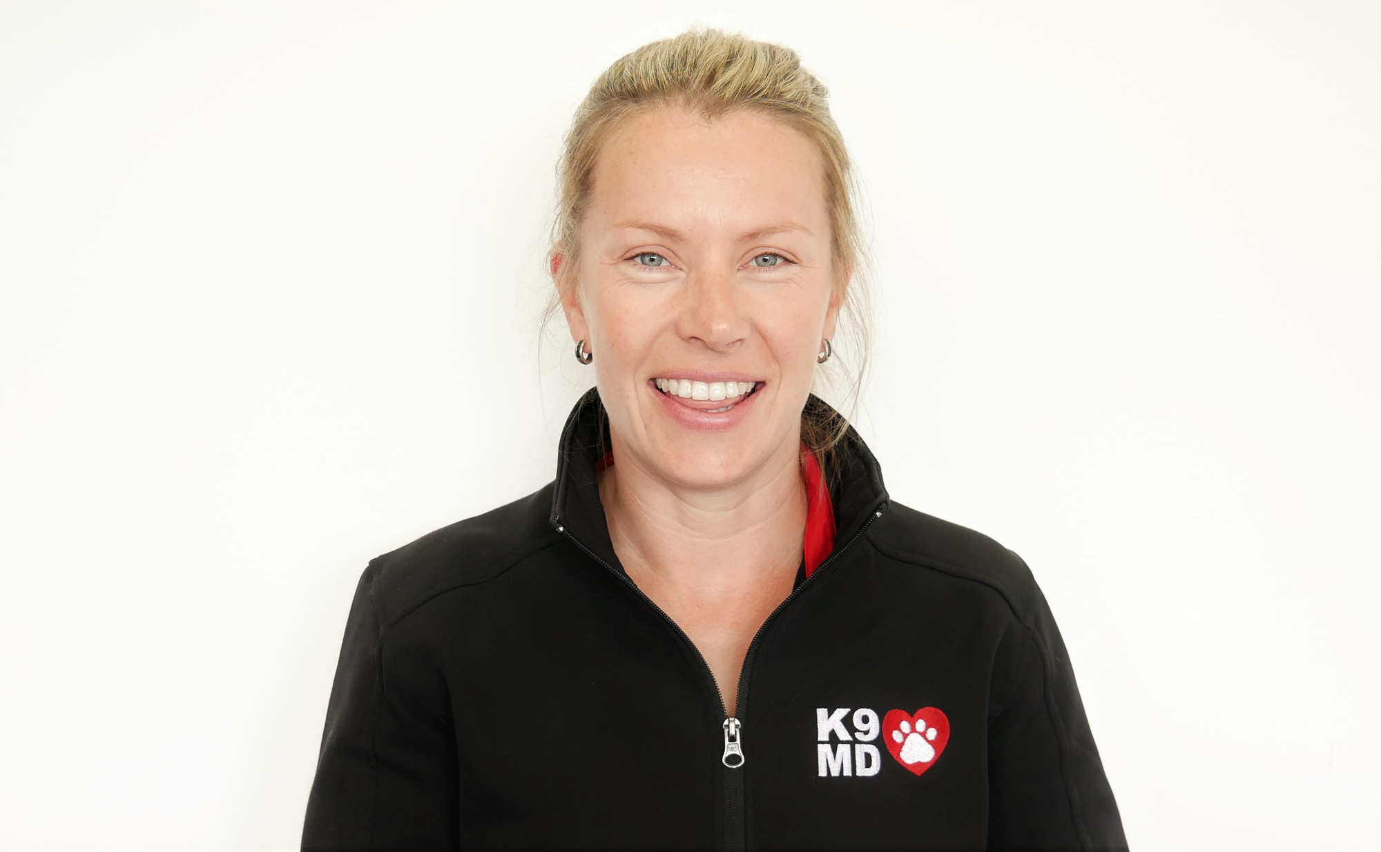Courtney Moore K9MD