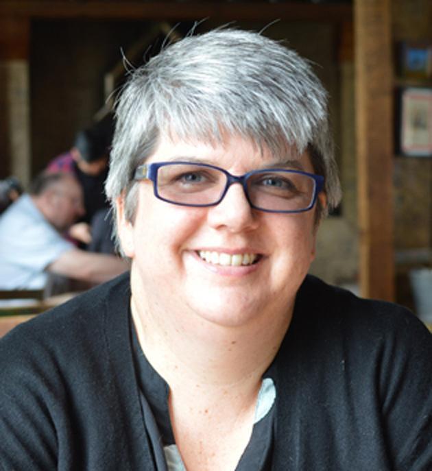 Associate Professor Robin Turner Biostatistician