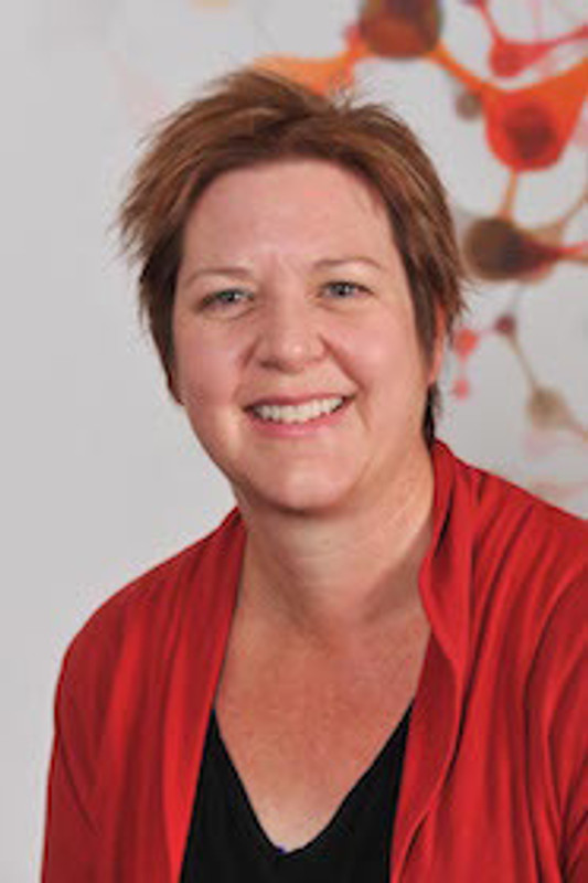 Professor Sarah Young Chair of K9MD's Academic Advisory Board