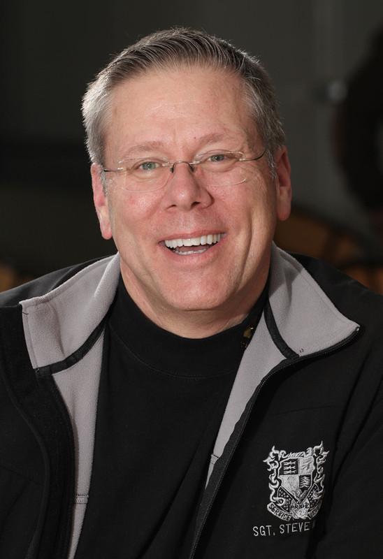 Steve White International Canine Scent Detection Expert