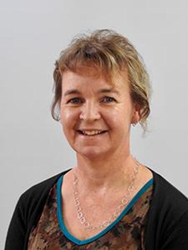 Karen Reader Research Fellow