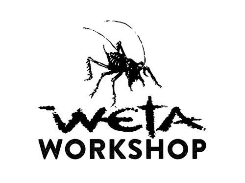 With thanks to Weta Workshop