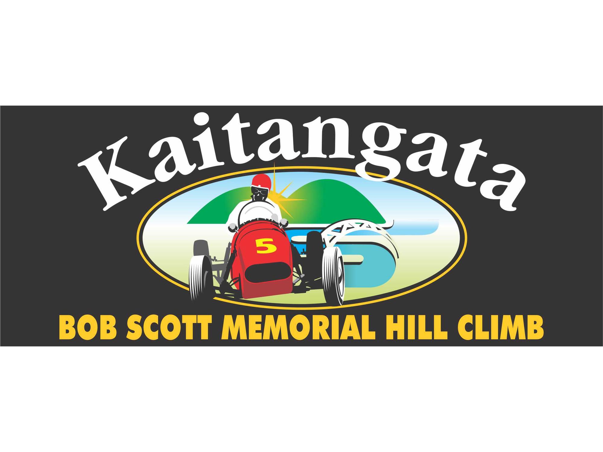 Bob Scott Memorial Hill Climb
