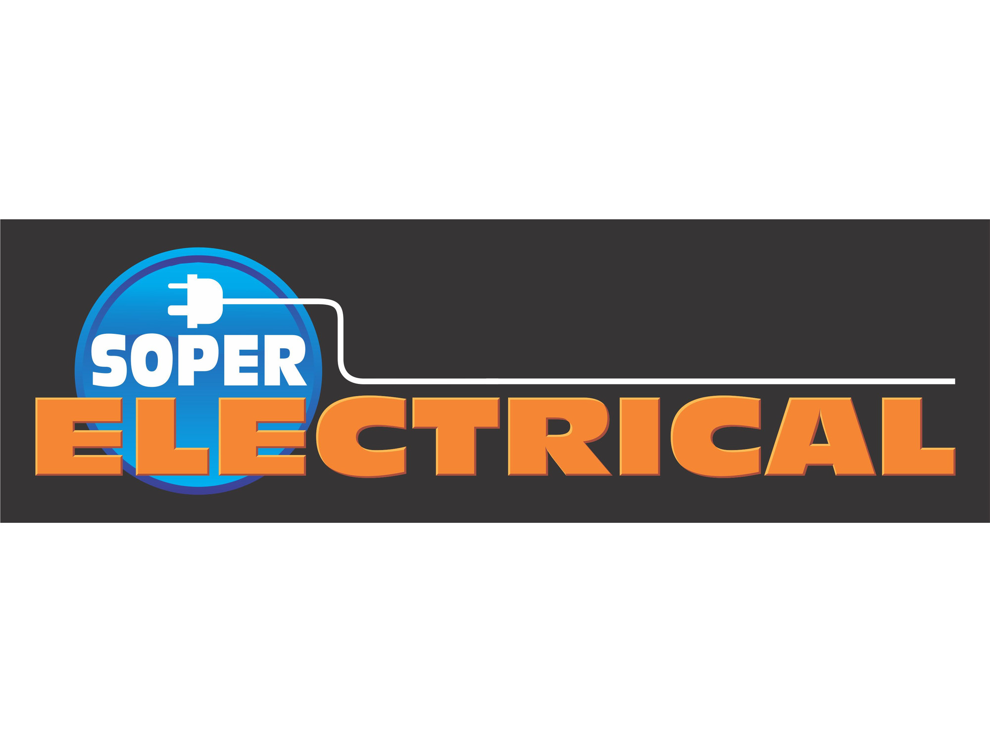 Soper Electrical logo