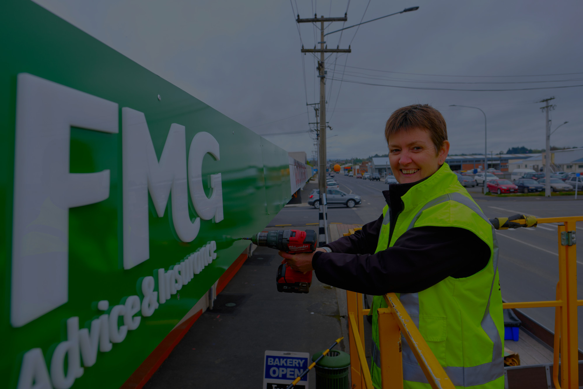 Signworks South Otago Portfolio