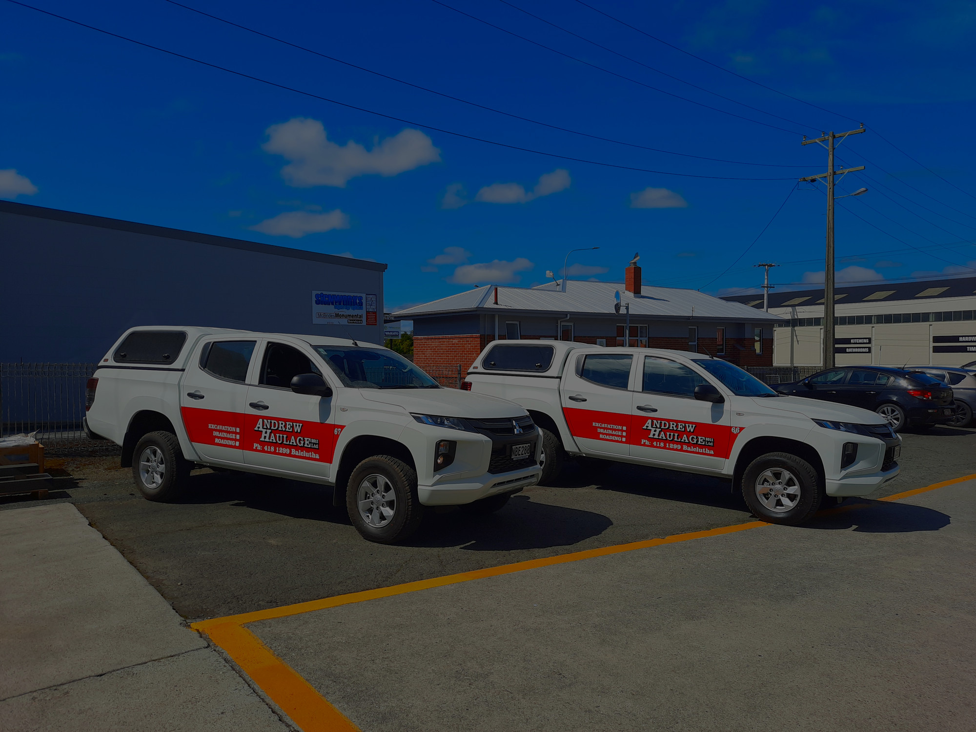 Signworks Signs and Graphics Balclutha