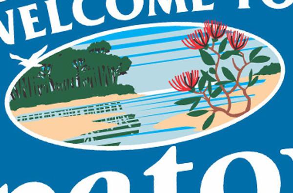 Signworks South Otago Graphic Design