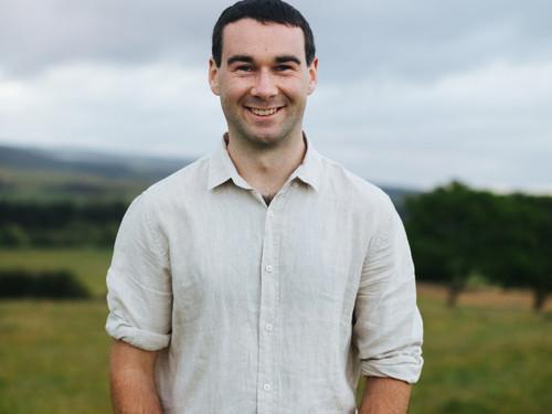 Tim Craig of Bowalley Free Range
