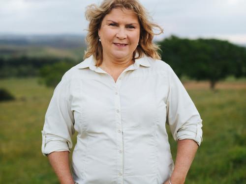 Bridget Craig of Bowalley Free Range
